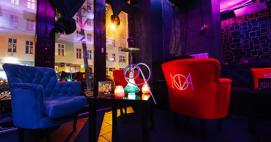 Noa Lounge Berlin